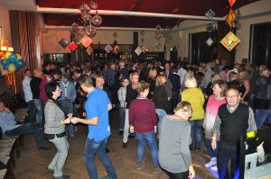 "Die ""Oldie-Night"" im Kolpinghaus"
